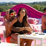If It's on 'Love Island,' Britain's Talking About It