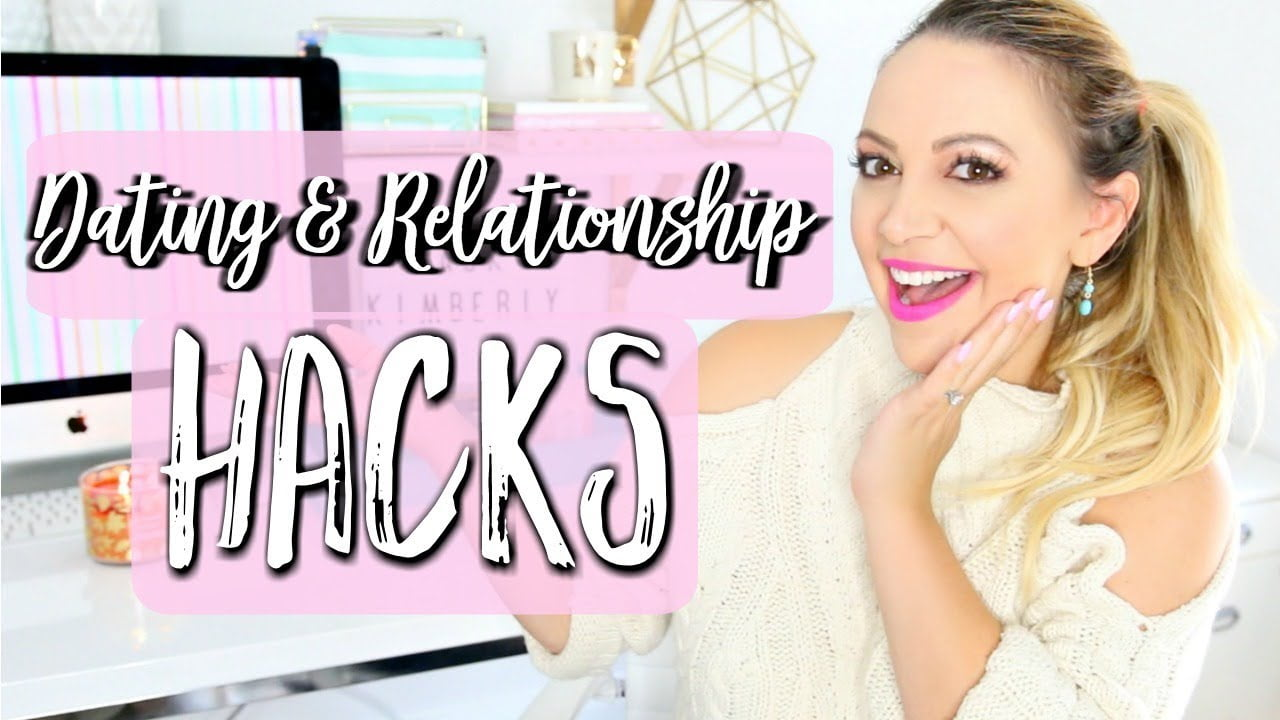 7 TEEN HACKS you MUST KNOW!! (Dating and Relationships!)