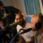 How Joe Budden Became the Howard Stern of Hip-Hop