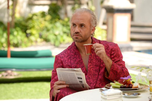What to Read About 'American Crime Story: The Assassination of Gianni Versace'