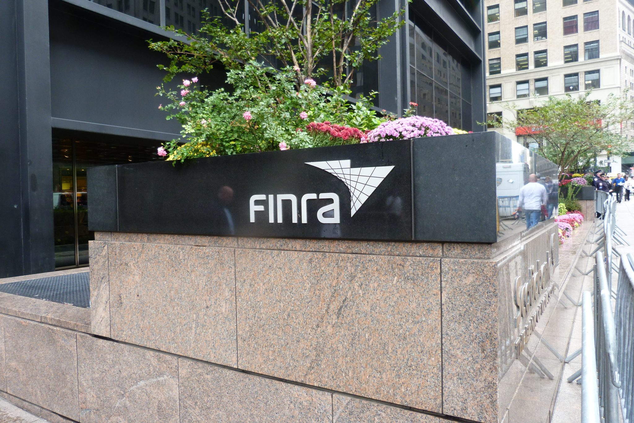 FINRA Moves to Ban Non-Attorneys From Arbitration