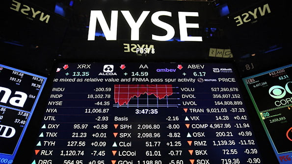 Bitwise Files For New Bitcoin ETF That NYSE Arca Seeks to List