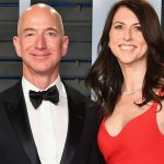 Lessons From Jeff Bezos' Divorce