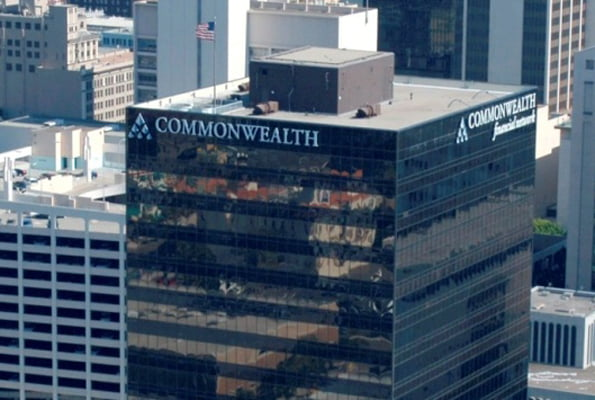 New York-Based Team With $500 Million in AUM Joins Commonwealth