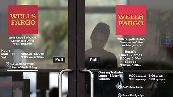 Wells Fargo Details Plan to Serve Independent RIAs