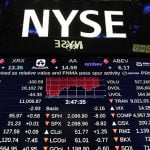 Bots Ousted by Humans in NYSE Plan to Make ETF Trading Smoother