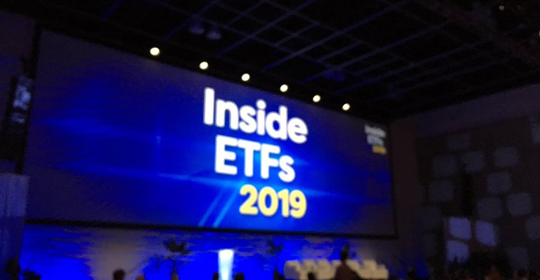 Jurrien Timmer at Inside ETFs: No Signs of Recession