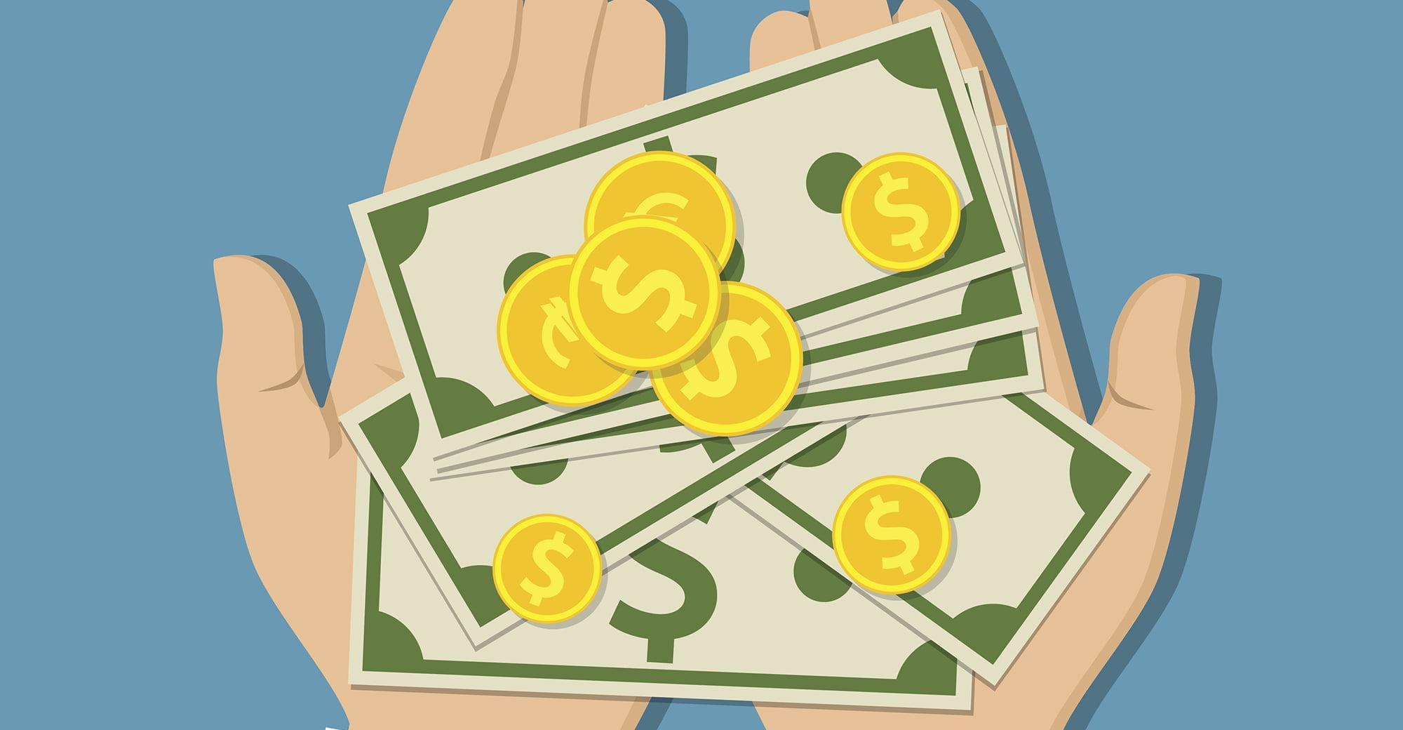 Income-Based Fees Make A 'Comeback'