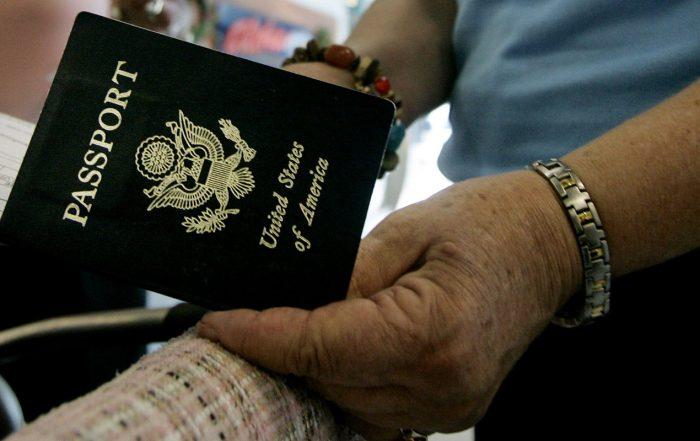 IRS: No Taxes? No Passport