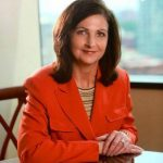 Merrill Lynch Promotes Carole Wentz to Lead 3,300-Advisor Brokerage Division