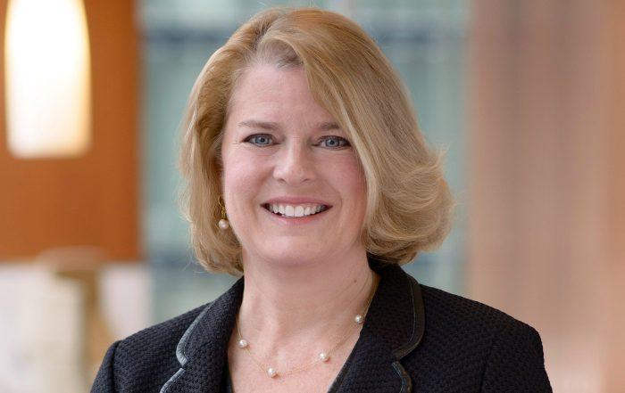 Mesirow Hires JPMorgan's Melissa Bean to Lead $29 Billion Wealth Unit