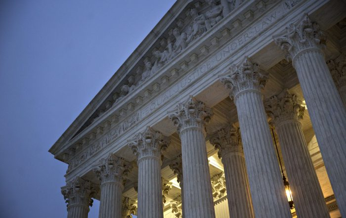 Supreme Court Buttresses SEC's Power, Rules Against Banker