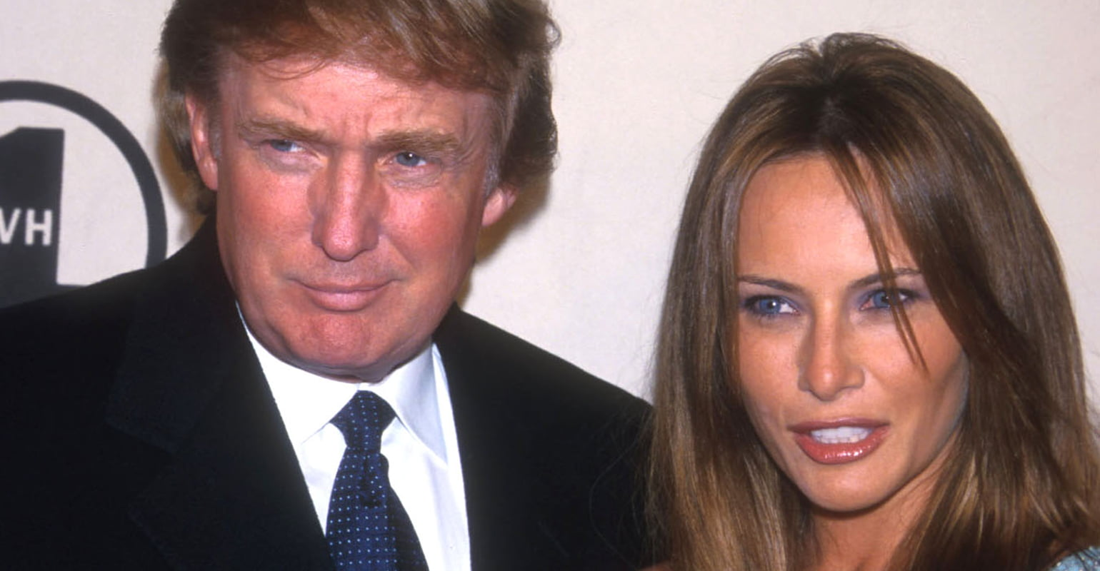 Trump Had His Own Wealth Tax in 1999 - But the Math Was Wrong