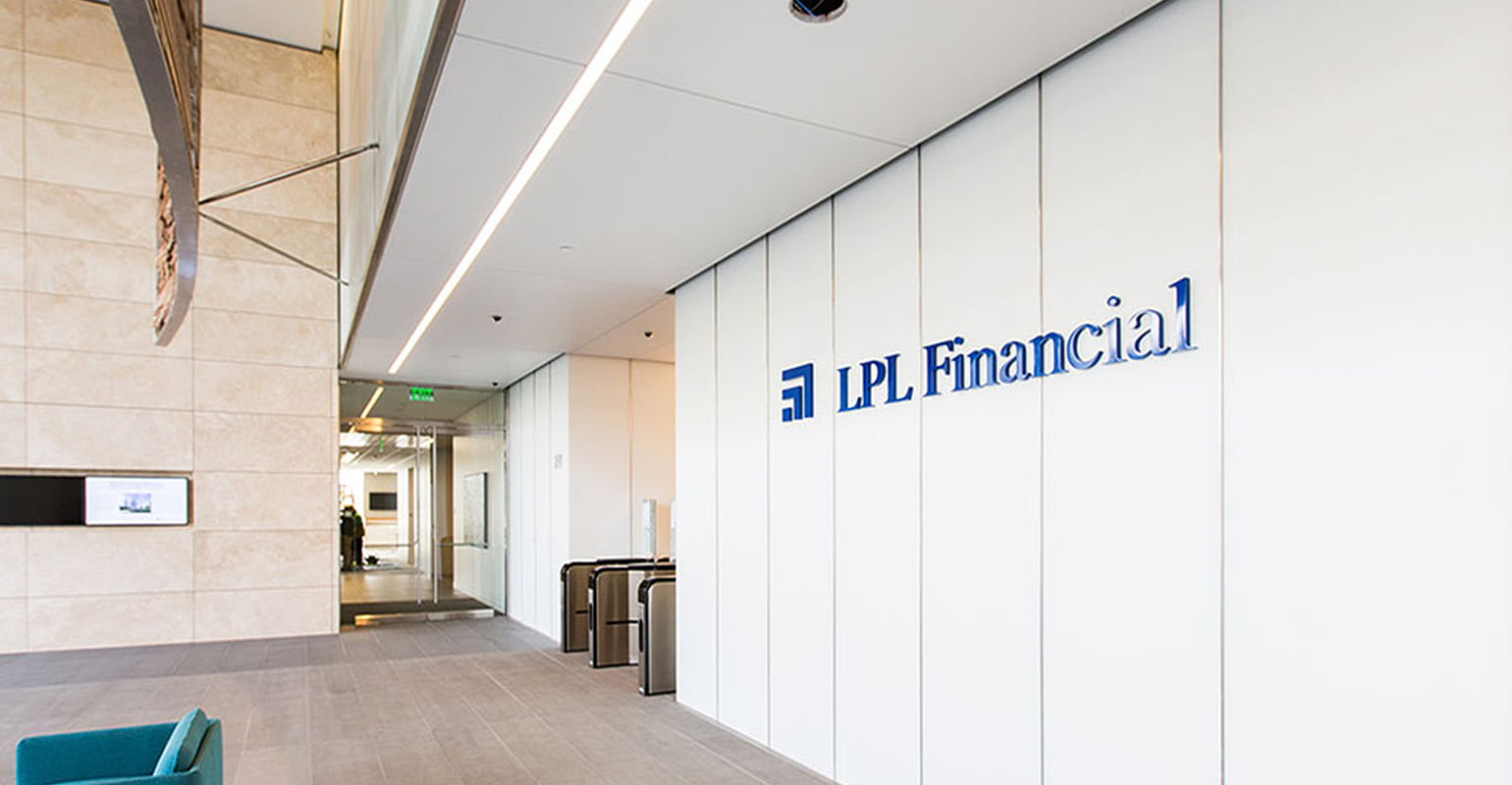 $120 Million Seacoast Financial Network Joins LPL Financial
