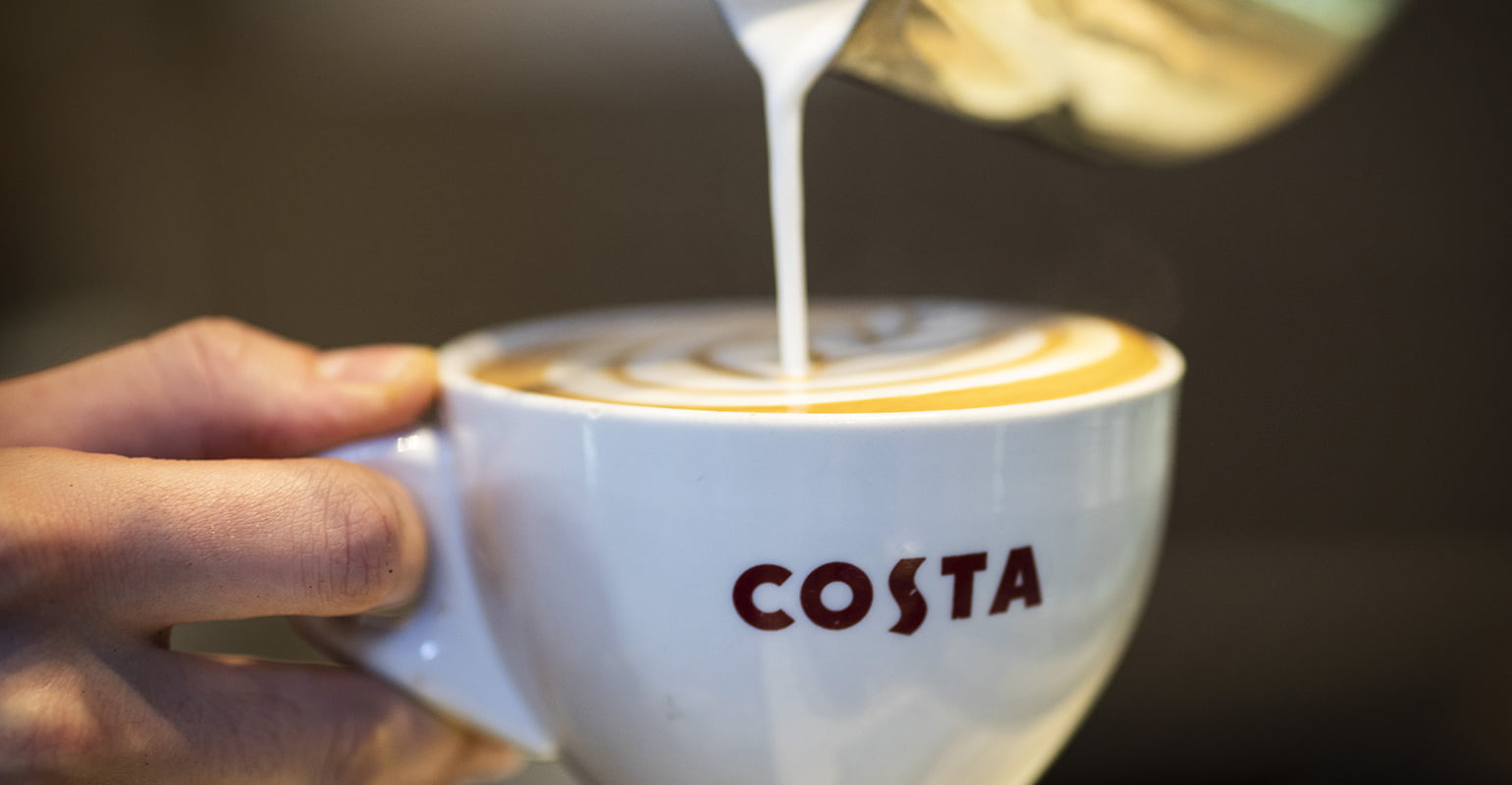 A Latte a Day Isn't Going to Ruin Your Retirement