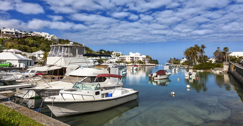 Digital Assets in Bermuda