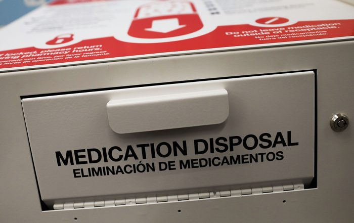 Donating Unused Medications