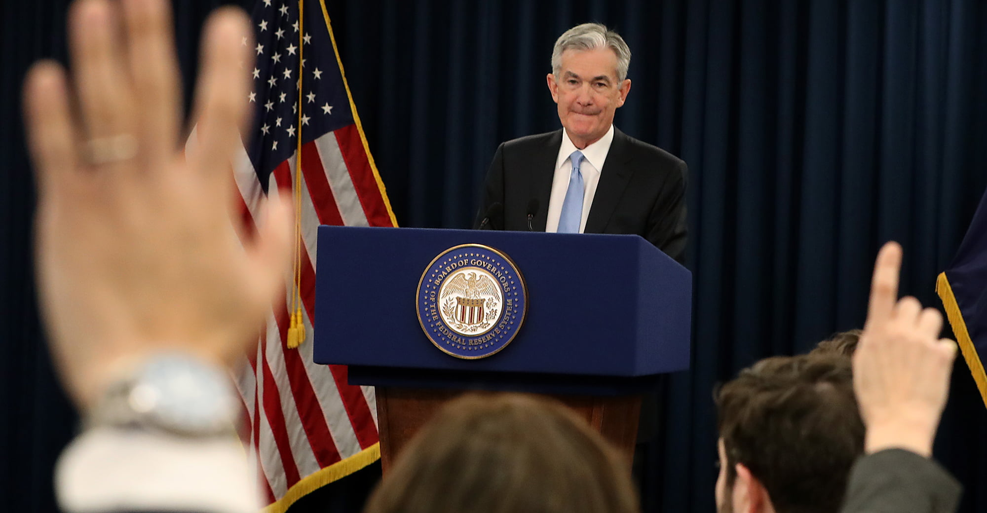 For Fed Watchers, Look at Its Actions, Not Words