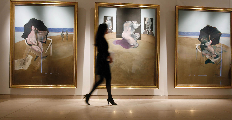 New Anti-Money Laundering Regulations Target the Art Market