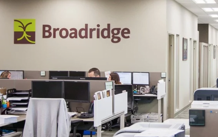 TD Ameritrade To Transition $35 Billion in Retirement Plan Assets to Broadridge