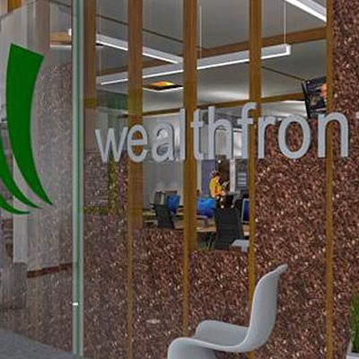 Wealthfront Bags $1 Billion In Cash