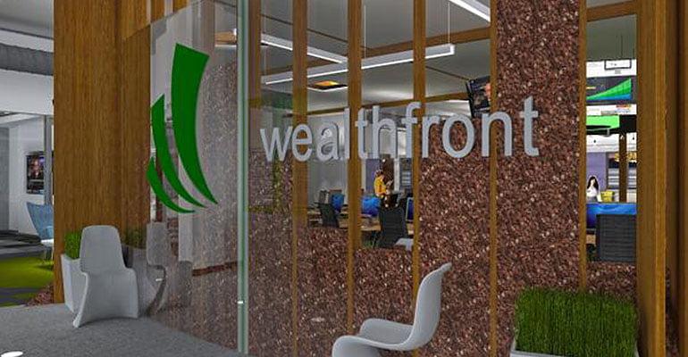 Wealthfront Bags $1 Billion In Cash