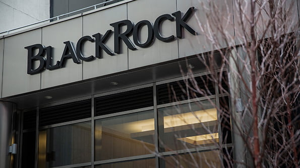 BlackRock Scores First in Quiet Fee War Where Winning Hurts