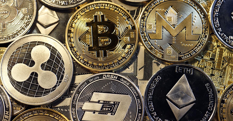 Crypto Meets Government Bonds
