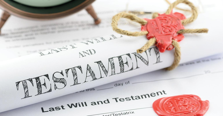Designating Beneficiaries of Retirement Accounts