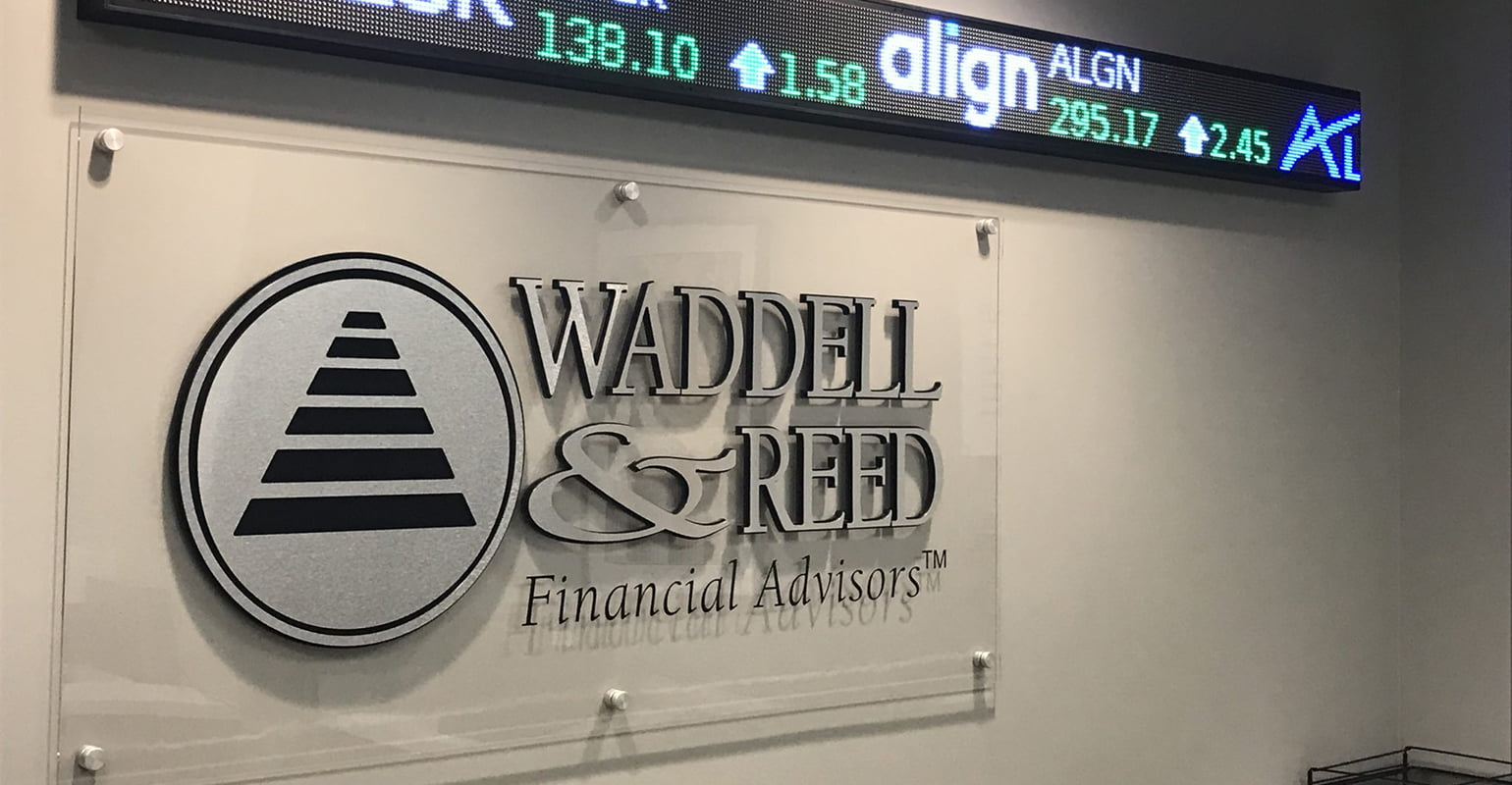 Waddell & Reed Deploys Thomson ONE Technology