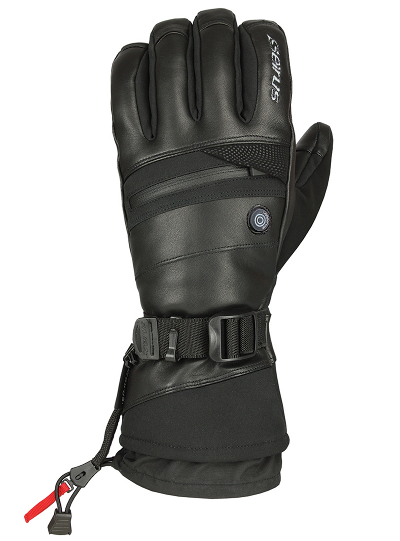 Heat Touch Hellfire Gloves, perfect for Father's Day