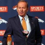 Pat Bowlen's 'Dead Hand' Guides the Denver Broncos