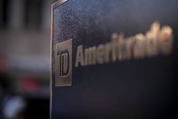 TD Ameritrade Turns To Open Source Programming