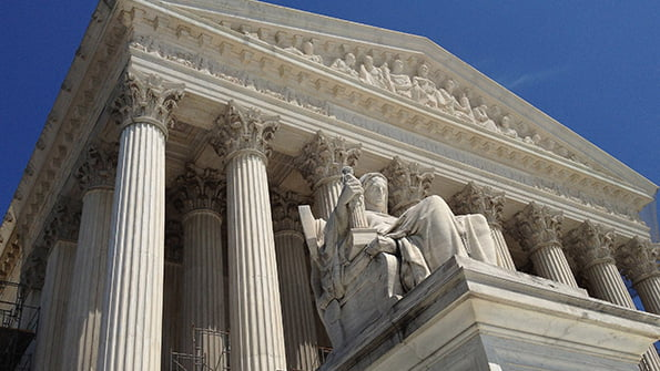 U.S. Supreme Court: State Violated Due Process by Taxing Trust