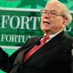 A Lunch With Warren Buffett only Costs $4.57 Million (to Charity)