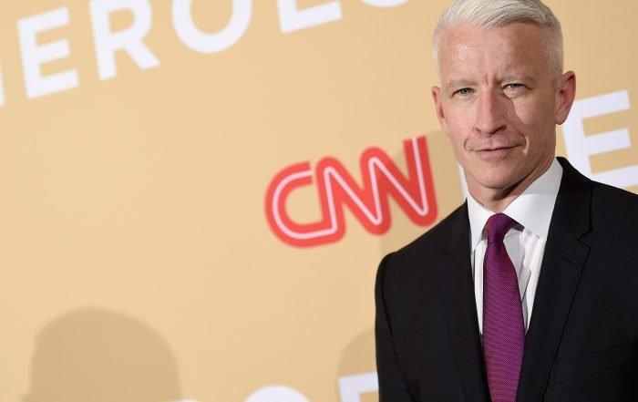 Anderson Cooper Will Inherit Less Than $1.5 Million from Gloria Vanderbilt's Estate