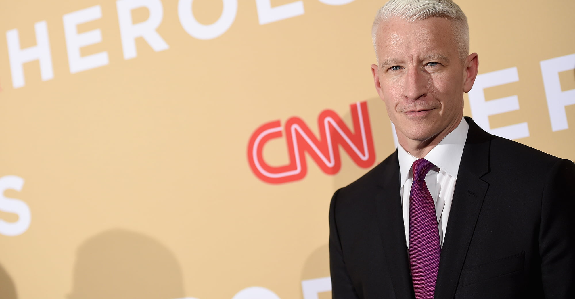 Anderson Cooper Will Inherit Less Than $1.5 Million from Gloria Vanderbilt's Estate