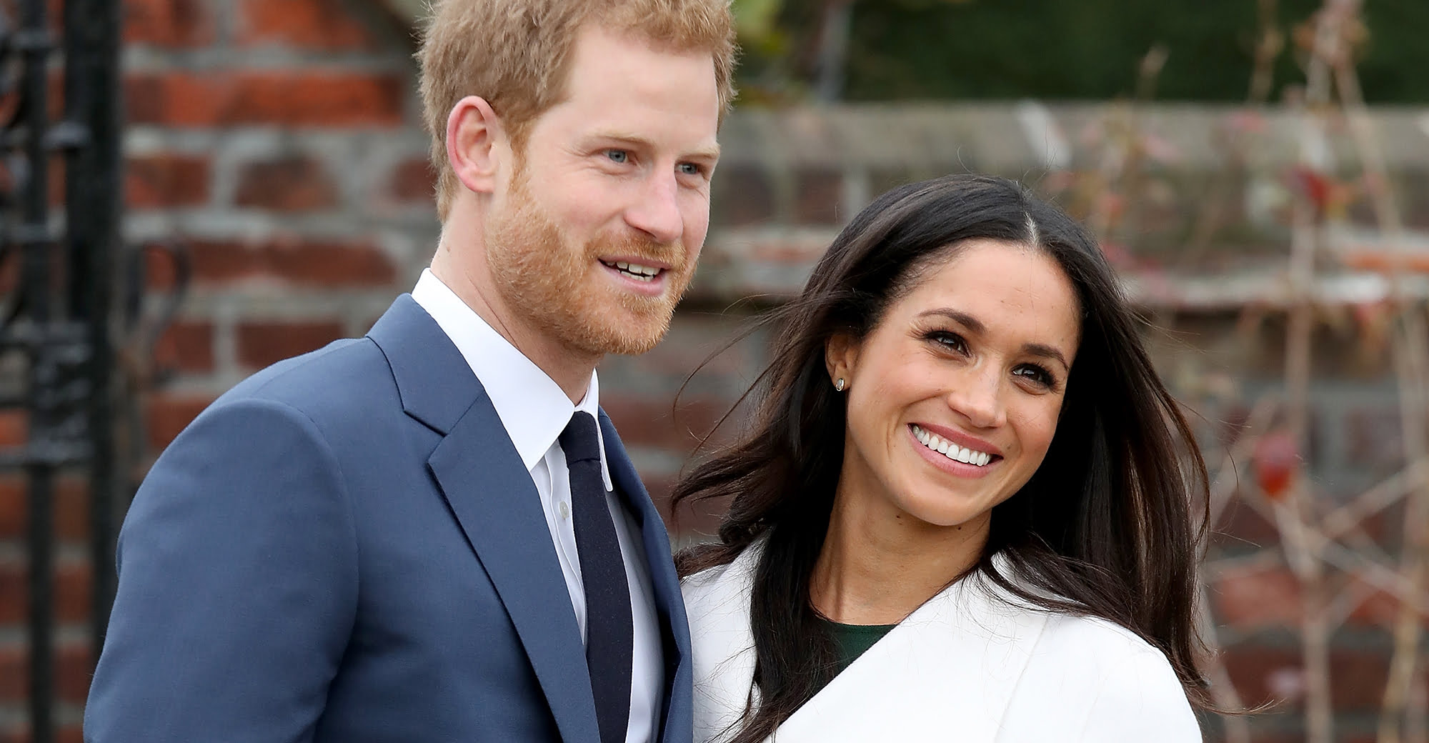 Prince Harry and Meghan Split from Royal Foundation