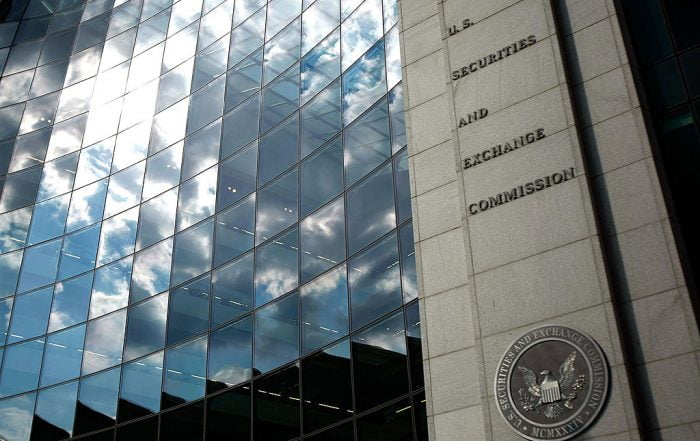 SEC Charges Advisor With Misrepresenting Firm's Assets and Clients