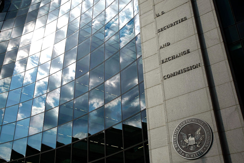 SEC Charges Unregistered Broker for Selling Woodbridge Securities