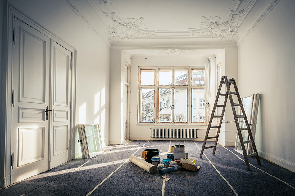 How Renovating and Designing Your Home Can Increase Its Value