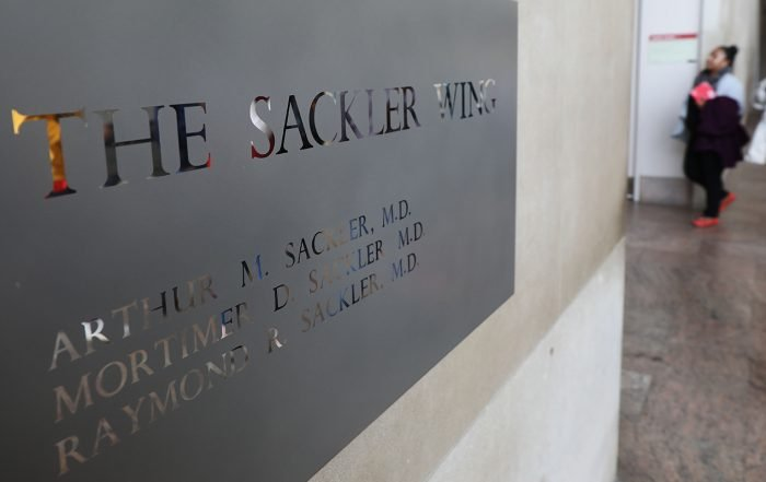 Sacklers to Remain Billionaire Family If Purdue Settles Opioid Lawsuits