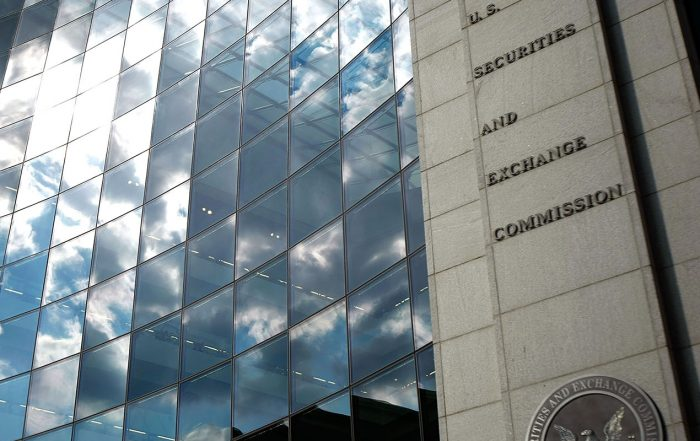 SEC Sues Advisor Over Venture Capital Scheme