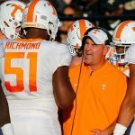 Tennessee Football Coach Invites Financial Advisor to Practice