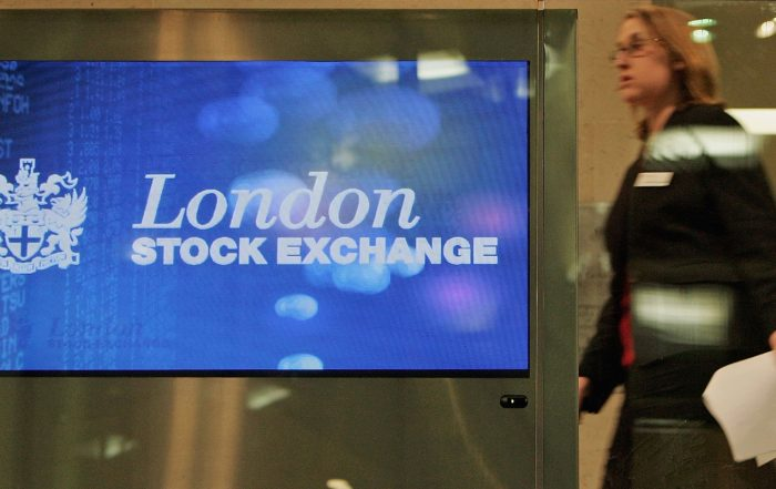 Thank You, Next: Brexit Cloud Makes U.K. Stocks 'Uninvestable'