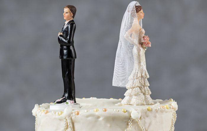 The Evolution of Divorce for Wealthy Women