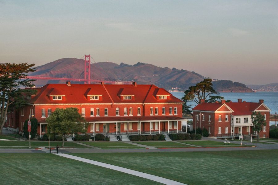 The Inn and Lodge at The Presidio are San Francisco's Best Kept Luxe Hotel Secrets