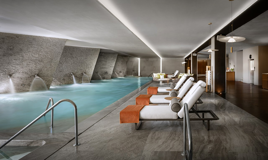 Grand Velas Los Cabos Resort Spa