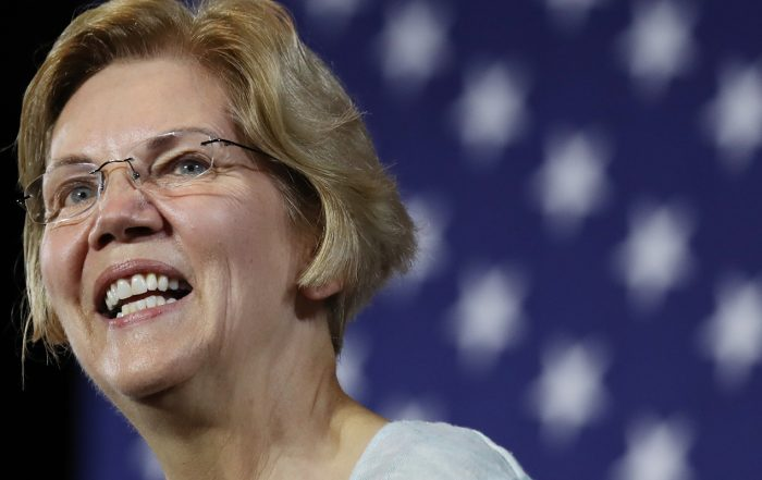Elizabeth Warren Once Wrote a Book on How to Get Rich