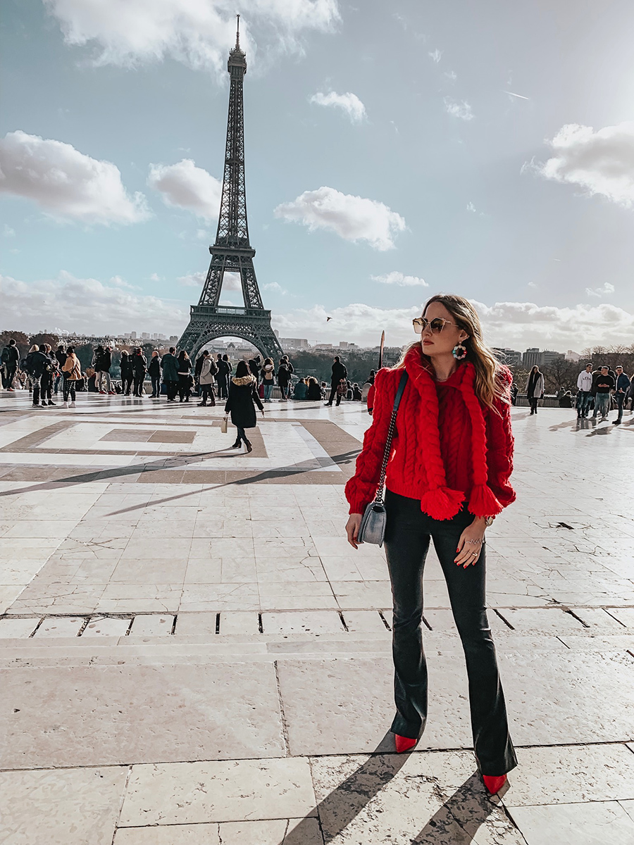 Trendsetting TV star and style adviser, Rosie Fortescue, is not only a famous fashion influencer,
